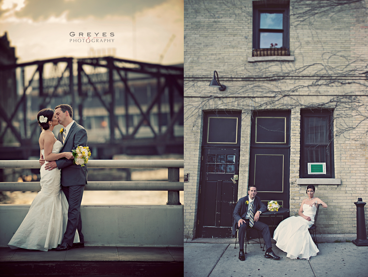 Chicago Wedding Photographers JK 39