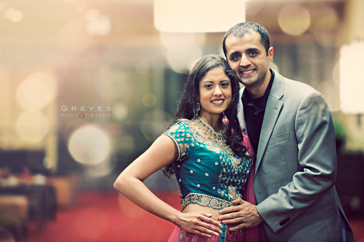 Chicago Indian Wedding Preet Sanjay