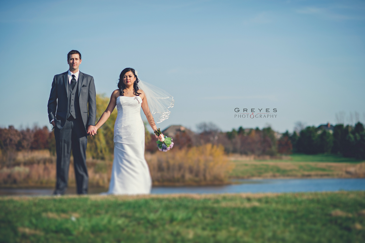 chicago wedding photographers km 21