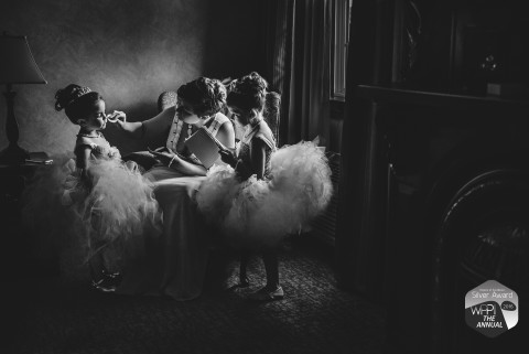 WPPI 2016 Print Competition Honors of Excellence Award